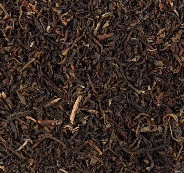 Thé noir Darjeeling BIO
