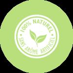 Thé 100% naturel sans arôme artificiel